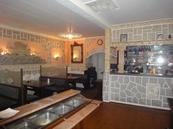 Restaurant met terras en bovenwoning middelburg - Personeel inrichting slaapkamer ...