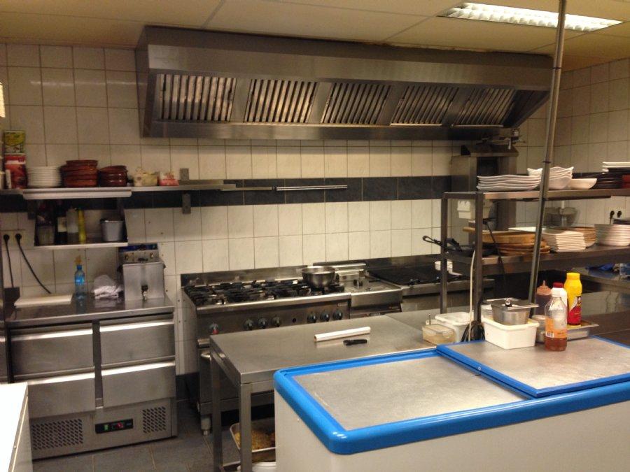 Restaurant met terras en bovenwoning zuid beveland - Personeel inrichting slaapkamer ...